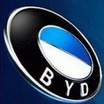 BMWとBYDの関係