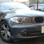 BMWの認定中古車を選ぶメリット
