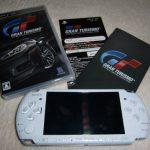 PSP GT グランツーリスモ(プレイ編)
