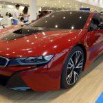 BMWの充電方式と充電プラグの動向