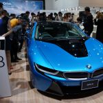 BMW iブランドが日本撤退の噂は国沢光宏氏のガセネタだった