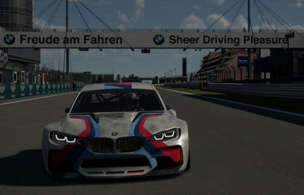 ニュルブルクリンクサーキット・BMWラップタイム一覧