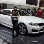 第45回東京モーターショー2017(BMW)