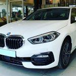 BMW F40情報のスペック・カタログ情報