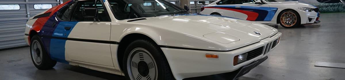 BMWファン・型式モデル別の総合情報