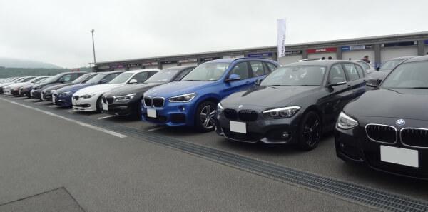 BMWのシリーズ・型式・モデルコード一覧