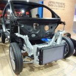 世界各国のBMW自動車工場