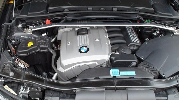BMW適合のロングライフオイル