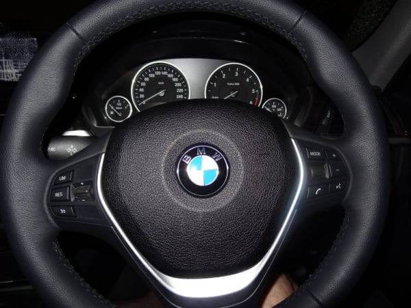 BMWのオイル交換時期
