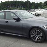 BMW G20 G21情報のスペック・カタログ情報