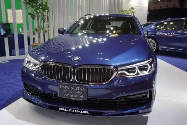 BMWアルピナ情報(歴代アルピナのカタログ)