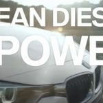 BMWディーゼル車のスペック・カタログ情報
