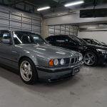 BMW販売台数・新車登録台数の推移一覧