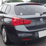 BMW1シリーズ情報(E87 F20 F40型の歴史・スペック)
