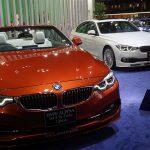 BMWオーナーが選ぶ通販型と大手自動車保険の比較結果
