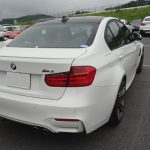 BMWディーラー下取りは損!高く売る買取査定の秘訣