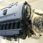 BMW 直列6気筒エンジン(シルキーシックス)型式 スペック