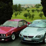 BMW 6シリーズ情報(歴代6シリーズのスペック)