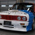 BMW E30情報(3シリーズの歴史・スペック)