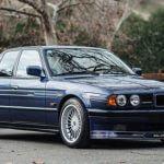 BMW E34情報(5シリーズのスペック・カタログ情報)