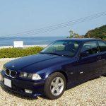 BMW E36情報(3シリーズのスペック・カタログ情報)