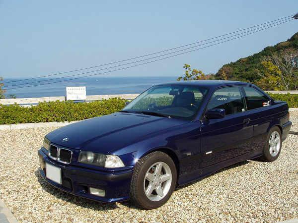 BMW E36情報(3シリーズのスペック・カタログ)