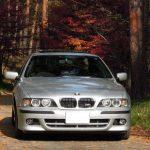 BMW E39情報(5シリーズのスペック・カタログ情報)