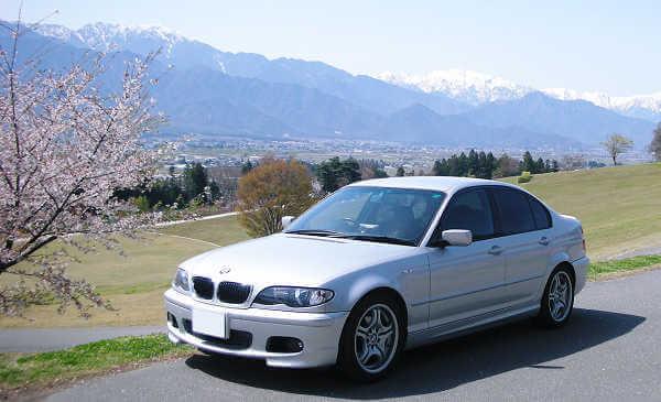 BMW E46情報(3シリーズのスペック・カタログ)