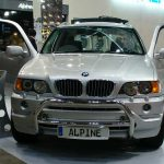 BMW E53情報(X5シリーズのスペック・カタログ)