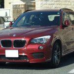BMW E84情報(X1シリーズの歴史・スペック)