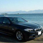 BMW F10 F11 F07情報(5シリーズの歴史やスペック情報)