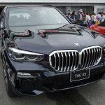 BMW G05情報(X5シリーズの歴史・スペック)