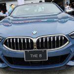 BMW G14 G15 G16 F91 F92 F93情報(8シリーズのスペック、歴史)