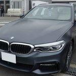 BMW G30 G31情報のスペック・カタログ情報