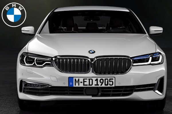 BMW G30 G31情報(5シリーズのスペック・カタログ情報)