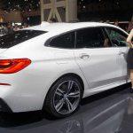 BMW G32情報(6シリーズのスペック・カタログ情報)