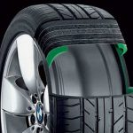 BMWタイヤ寿命とタイヤ交換の注意点