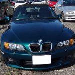 BMW Z3情報(Zシリーズのスペック・カタログ)