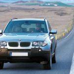 BMW E83情報(X3シリーズ・カタログ)
