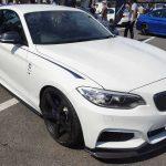 BMW F22 F23 F45 F46 F87情報(2シリーズ・カタログ)