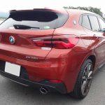 BMW F39情報(X2シリーズ・カタログ)