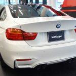 BMW F32 F33 F36 F82情報(4シリーズ・カタログ)