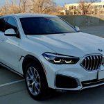 BMW G06情報(X6シリーズの歴史・スペック)