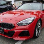 BMW G29情報(Z4のスペック・カタログ情報)