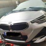 BMW G42 G43情報(2シリーズ・カタログ)