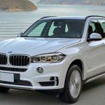 BMW F15情報(X5シリーズ・カタログ)