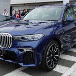 BMW Xシリーズ情報(形式・スペック)