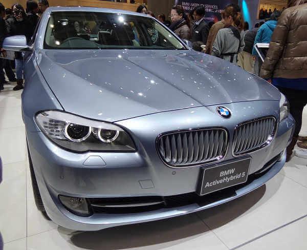 BMWの価格一覧表(2011年~1972年の価格)