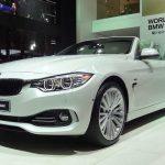 BMWの価格一覧表(2016年~2012年の価格)