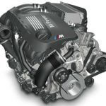 BMW M社(M Gmbh)エンジン型式 スペック